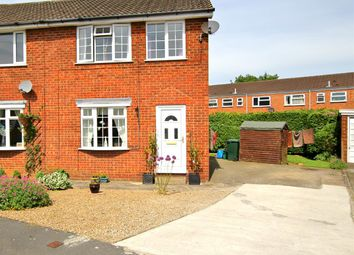 Thumbnail 3 bed property for sale in Rosedale Avenue, Norton, Malton