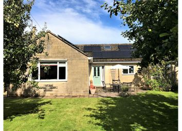 Thumbnail 3 bedroom detached house for sale in Church Lane, Rode, Frome