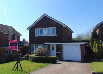 Thumbnail 3 bed detached house for sale in Croasdale Avenue, Burnley, Lancashire