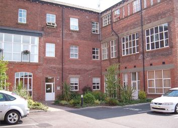 Thumbnail 1 bed flat for sale in Waterside House, The Mills, Denton Holme, Carlisle, Cumbria