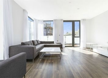 3 bed flat for sale in Sitka House, 20 Quebec Way, Canada Water SE16