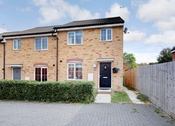 Thumbnail 3 bed property for sale in Kelburn Road, Orton Northgate, Peterborough
