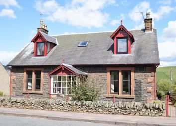 Thumbnail 4 bed detached house for sale in Carlisle Road, Crawford, Biggar