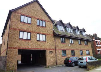 Thumbnail 1 bed flat to rent in Ravenscroft Road, Beckenham