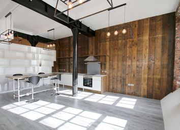 Thumbnail Studio to rent in 51 Tudor Road (4), South Hackney, London