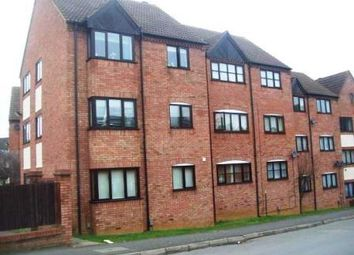 Thumbnail 2 bedroom flat for sale in Station Road, Rushden