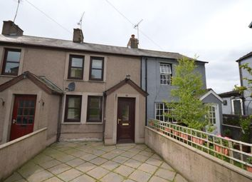 Thumbnail 2 bedroom terraced house to rent in Church Road, Flimby, Maryport