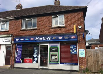 Thumbnail Retail premises to let in Valley Road, Portslade, Brighton