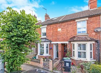 Thumbnail 3 bed end terrace house for sale in Gladstone Road, Tonbridge, Kent