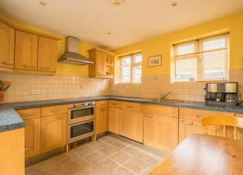 Thumbnail 2 bed terraced house for sale in Holden Park Road, Southborough, Tunbridge Wells