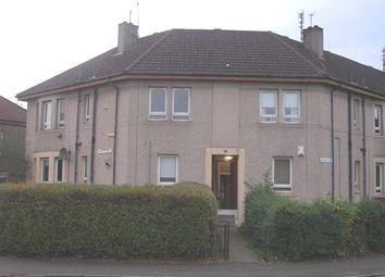 Thumbnail 2 bed flat to rent in Motehill Road, Paisley