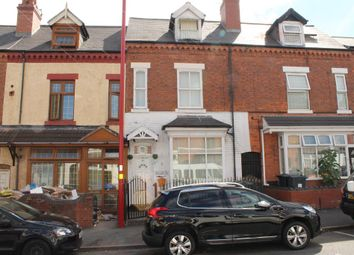 Thumbnail 5 bed town house for sale in Rotton Park Road, Edgbaston, Birmingham