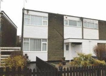 Thumbnail 3 bed terraced house for sale in Batemoor Road, Sheffield