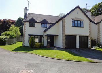 5 bed detached house for sale in Llys Y Dderwen, Betws Yn Rhos, Abergele LL22