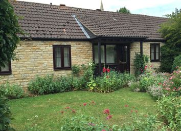 Thumbnail 3 bedroom detached house to rent in Deeping St. James, Peterborough