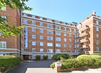 Thumbnail 3 bed flat for sale in New Church Road, Hove, East Sussex