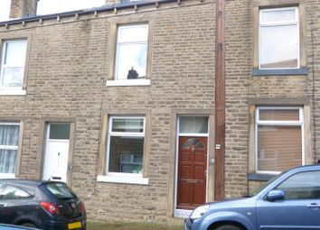 Thumbnail 2 bed terraced house for sale in Norman Street, Bingley