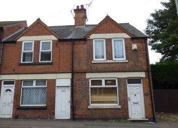 Thumbnail 2 bed property to rent in High Street, Earl Shilton