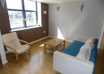 Thumbnail 1 bedroom flat for sale in Landmark House, Bradford, West Yorkshire