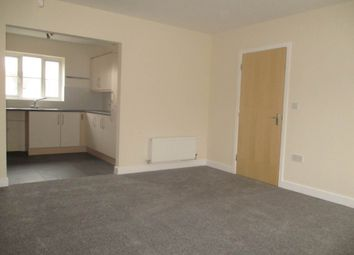 Thumbnail 2 bed flat to rent in River Plate Road, Exeter, Devon