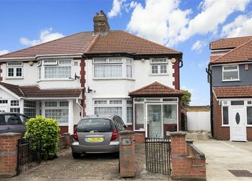 3 bed semi-detached house for sale in Cardington Square, Hounslow, Middlesex TW4