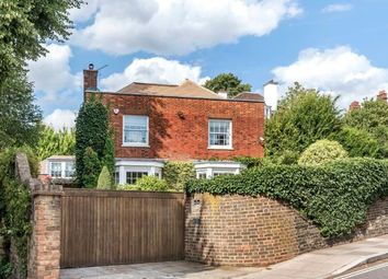 Thumbnail 4 bed detached house for sale in Church Row, Hampstead Village, London