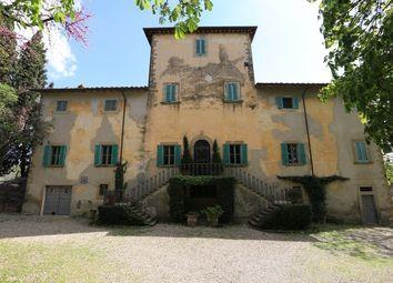 Thumbnail 8 bed farmhouse for sale in La Contea, Arezzo, Tuscany