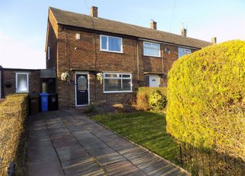 Thumbnail 2 bedroom semi-detached house for sale in Shropshire Avenue, Stockport