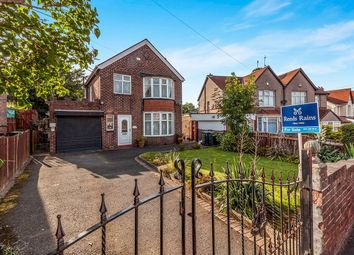 Thumbnail 3 bed detached house for sale in Dunston Bank, Dunston, Gateshead