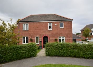 Thumbnail 3 bed semi-detached house for sale in Badger Road, West Timperley, Altrincham