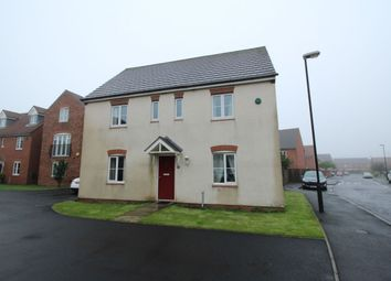 Thumbnail 4 bed detached house for sale in Edgefield, West Allotment, Newcastle Upon Tyne