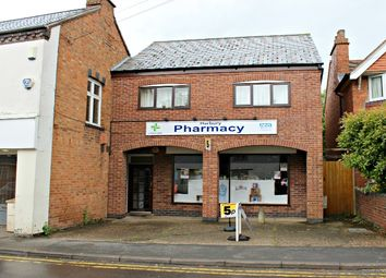 Thumbnail 3 bed duplex to rent in High Street, Harbury