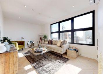 2 bed flat for sale in The Lofts, Whitechapel E1