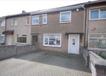 Thumbnail 3 bed terraced house for sale in Mayfield Road, Saltcoats