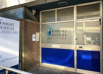 Thumbnail Office to let in Honeywood House, Whitfield, Dover, Kent