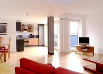 Thumbnail 2 bed flat to rent in Boyd Street, London