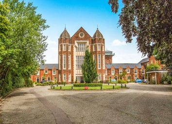 Thumbnail 1 bedroom flat for sale in Aylsham, Norwich, Norfolk