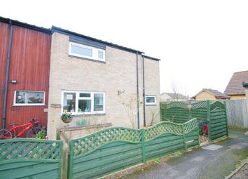 Thumbnail 3 bed end terrace house for sale in Wenvoe Close, Cherry Hinton