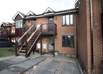 Thumbnail 1 bed flat to rent in Rays Brow, Church Road, Northwich