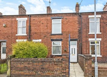 Thumbnail 2 bed terraced house for sale in Booths Brow Road, Ashton-In-Makerfield, Wigan