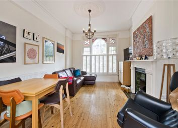 Thumbnail 2 bed maisonette to rent in Wandsworth Bridge Road, London