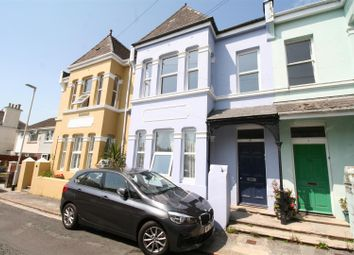 Thumbnail 2 bed flat to rent in Penlee Road, Stoke, Plymouth