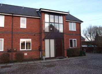 Thumbnail 2 bed town house to rent in Rossett, Wrexham