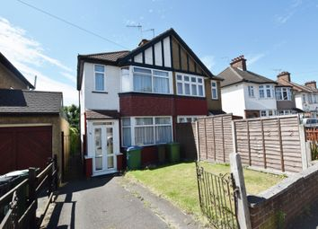 Thumbnail 2 bed semi-detached house for sale in Balmoral Road, North Watford