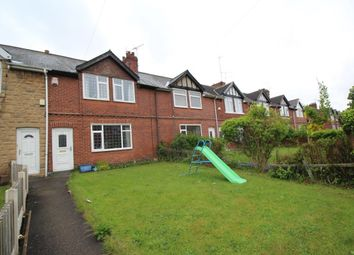 Thumbnail 3 bed property for sale in Katherine Street, Thurcroft, Rotherham