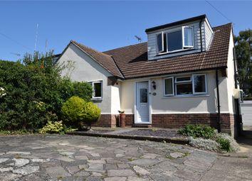 Thumbnail 4 bed semi-detached house for sale in 7A Park Lane, Kemsing, Sevenoaks, Kent