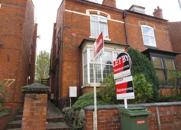 1 bed flat for sale in Persehouse Street, Walsall WS1