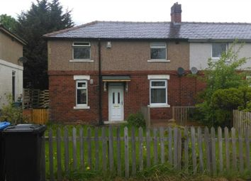 Thumbnail 3 bed semi-detached house to rent in Spencer Road, Great Horton, Bradford