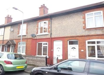 Thumbnail 2 bed property to rent in John Street, Uttoxeter