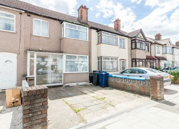 Thumbnail 3 bed terraced house for sale in Long Drive, Greenford, Greater London